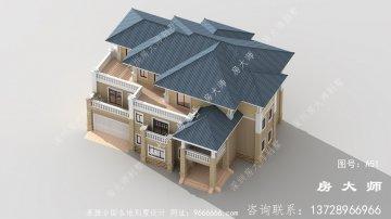 三层建造房屋设计图,十