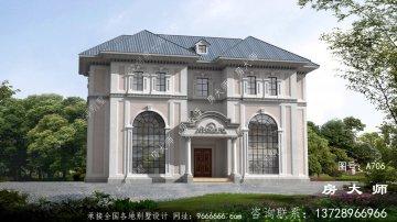 中国南方新农村建设三层