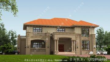 三层自建设计方案经济实用。